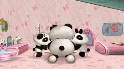 巴布熊猫02
