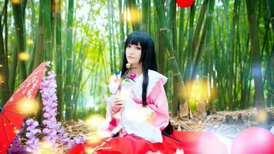 中国cosplay第03期