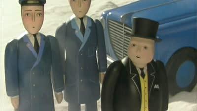 托马斯和他的朋友们 第8季19