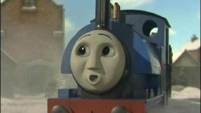 托马斯和他的朋友们 第10季07