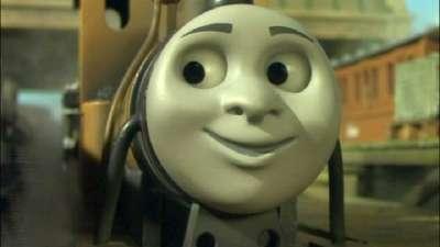 托马斯和他的朋友们 第11季23