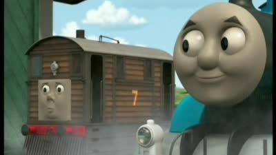 托马斯和他的朋友们 第13季02