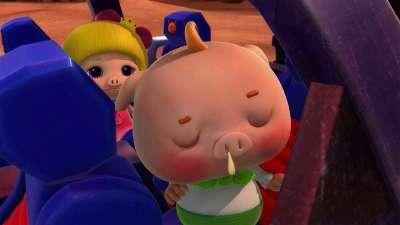 猪猪侠之终极决战前夜篇29