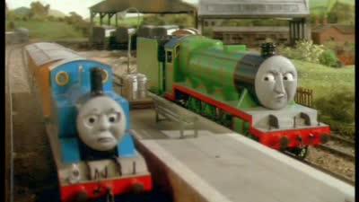 托马斯和他的朋友们41