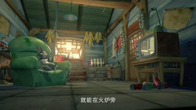 熊出没之冬日乐翻天27