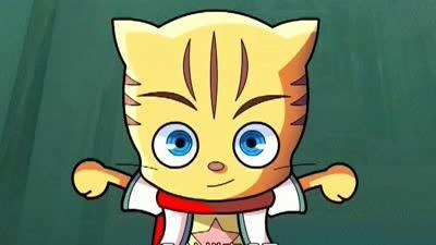 星猫的秘密基地36