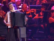 Ksenija Sidorova Night of the Proms 2014 III Adios Nonino