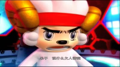 快乐星猫8 第04集