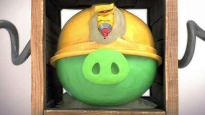 愤怒的小鸟猪猪传 第二季12