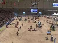 浪琴国际马联马术世界杯障碍赛-奥斯陆站 全场录播