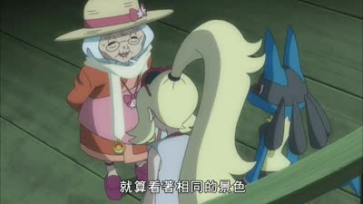 宠物小精灵XY 第33话