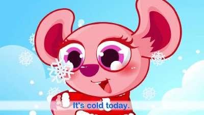 How's The Weather 爱乐奇原创英语儿歌(Tots)