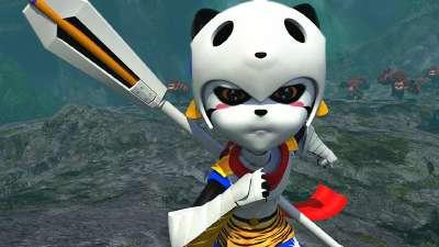 《太空熊猫英雄归来》定档2016年4月2日决战星球