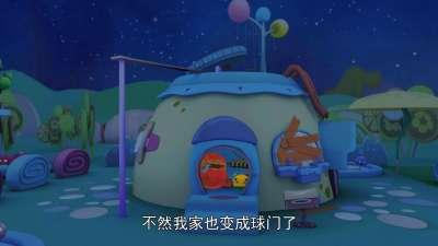 疯狂小糖2-第21集《年兽来了》