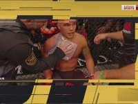 UFC195全场录播(中文) 20160103