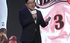 邱志伟:自主赛事IP推荐