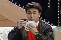 中央电视台1994年春节联欢晚会