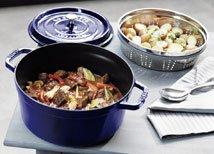 米其林三星厨神的烹饪法宝