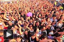 2015重庆乐堡绿放音乐节总回顾视频