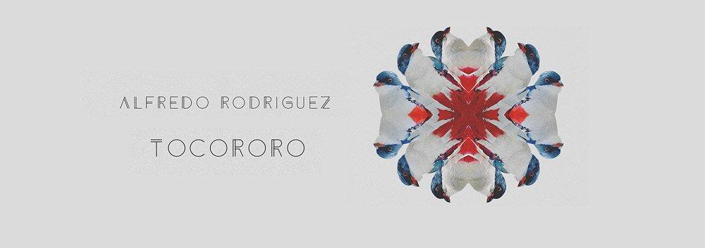 人物:爵士自由鸟Alfredo Rodriguez