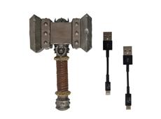 毁灭之锤充电线收纳器(含充电线)