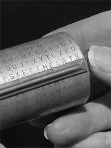 总统秘密代码