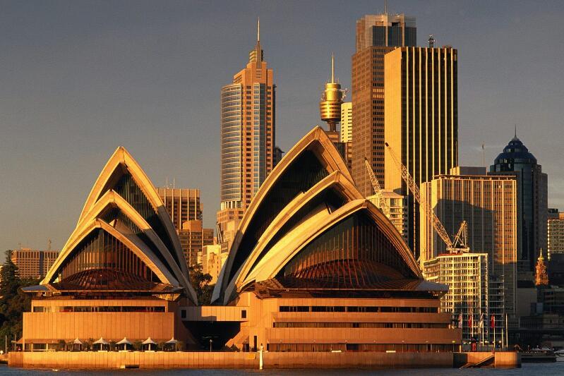 第九集:是谁成就了澳大利亚