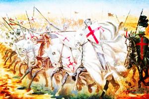 第十九集:勃艮第与圣殿骑士团
