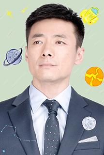 魏渭-祖峰