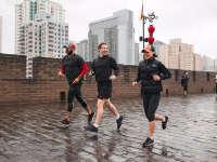 Facebook扎克伯格公布新年计划 2016挑战跑步365英里