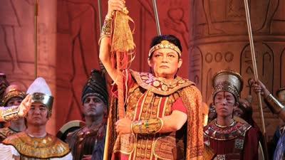 华裔之星莫华伦的歌剧世界 欧美歌剧舞台上的东方歌唱家