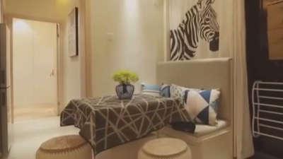 打造温馨舒适的猴年新家 39平米两房变三房