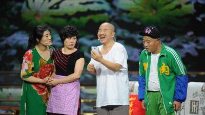 王小利、刘小光、赵海燕《老王卖瓜》