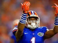 NFL2016新秀简历:佛罗里达角卫弗农-哈格里夫斯三世