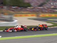 F1西班牙站车手表现Top4:最年轻的分站冠军