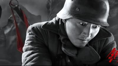 《钢刀》国际歌删减片段  何润东、李东学被曝片场受伤