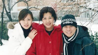 潘长江一家做客好家庭 快乐他人幸福自己