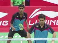 《羽球无极限》第125期 印度头号男双畅谈羽球路
