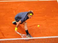 ATP杂志6月第1期  职业选手教你放短球
