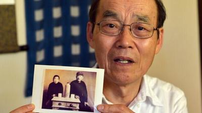 日本遗孤的中国生活 记忆深处的故乡