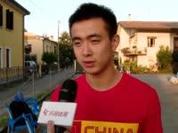 赵继伟:儿时就想过周琦登陆NBA 进入火箭是种传承