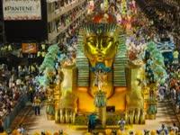 《乐在里约》第1期 30年旅巴摄影师谈里约印象 巴西狂欢节堪称世界之最