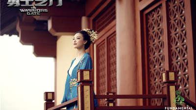 《勇士之门》揭幕贺岁 华晨宇献唱宣传曲获赞
