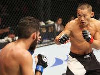 《岩直有理》第三十七期:宁广友UFC新对手到底是谁?