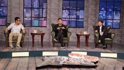 花式礼包大pk 海泉吓懵创业者?-为梦花式礼包大pk 海泉吓懵创业者?