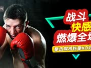 拳击比赛现场( Boxing Injuries What Happens )