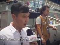 【亚洲声音】中国男足会愈挫愈勇 有机会冲击世界杯名额