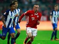 拜仁慕尼黑vs柏林赫塔(下)