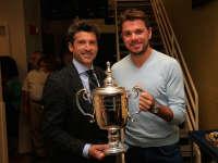 ATP杂志9月第3期 瓦林卡夺冠后纽约游