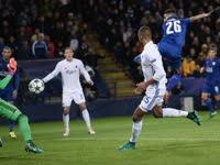 欧冠-马赫雷斯建功斯利马尼中柱 莱斯特1-0哥本哈根